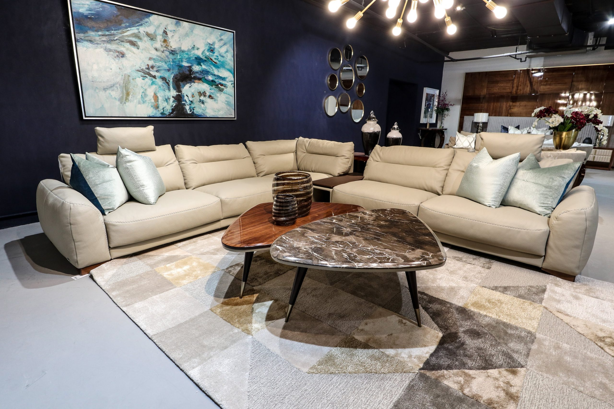 HOUSE HAVEN PRIVE FURNITURE 37