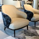 Napoli Occasional Chair